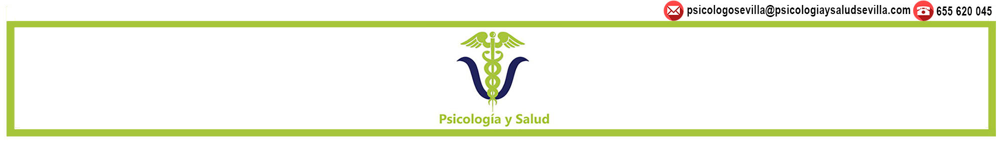 Psicólogo en Sevilla